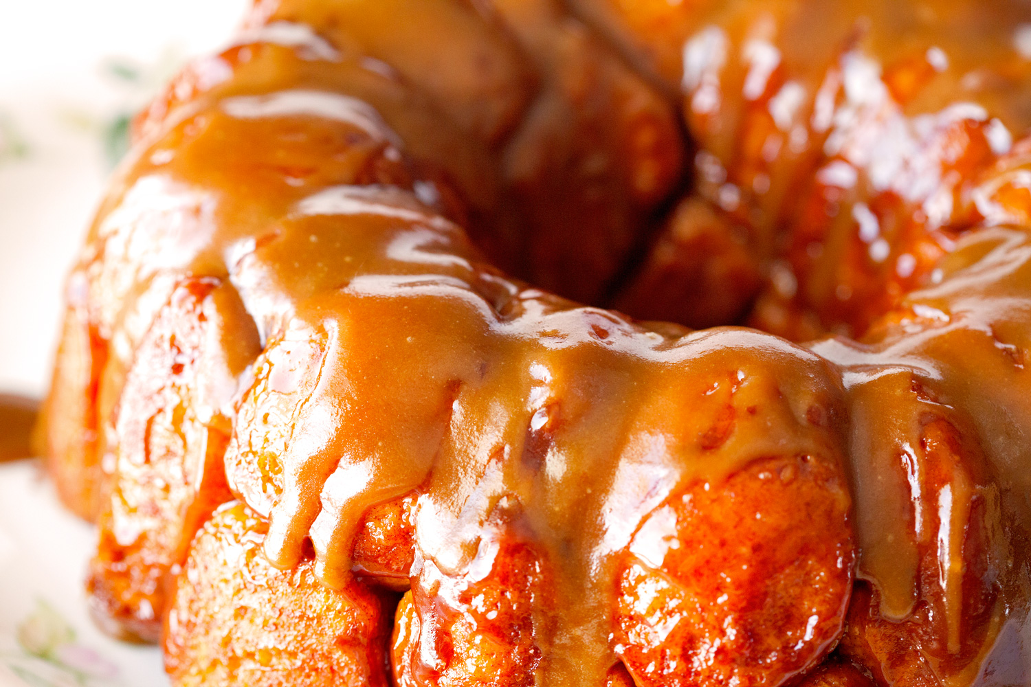 Homemade Monkey Bread by Deliciously Yum!