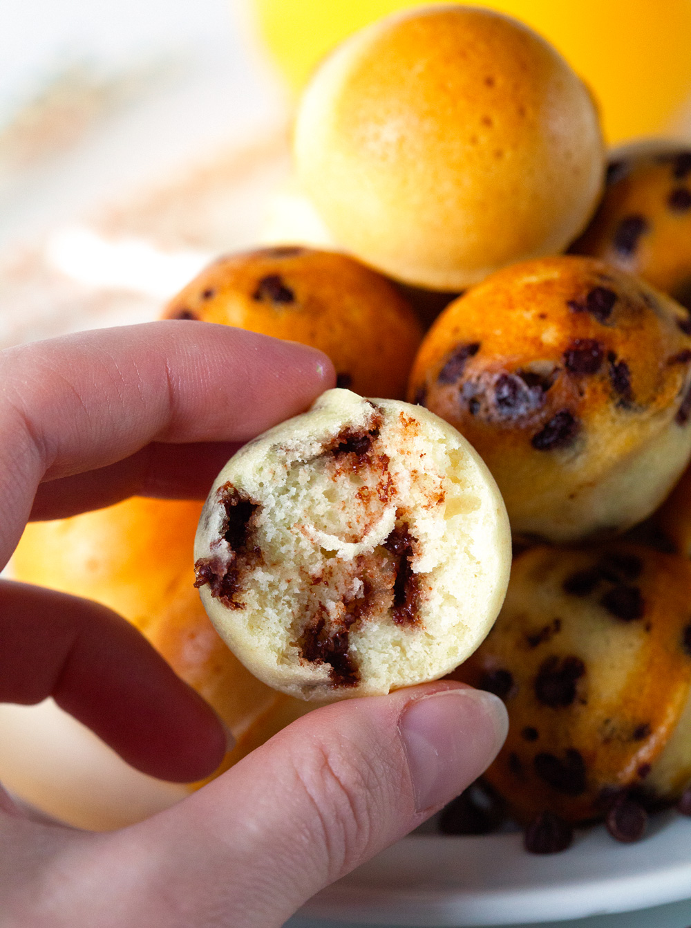Pancake poppers pancake poppers via deliciously yum ccuart Images