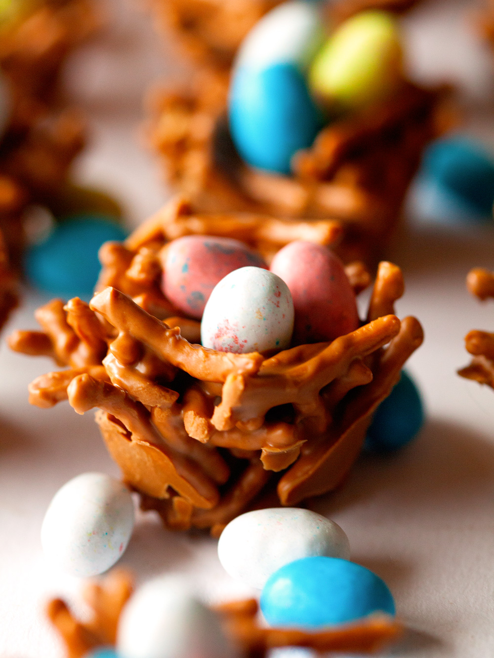 Easter-Nests