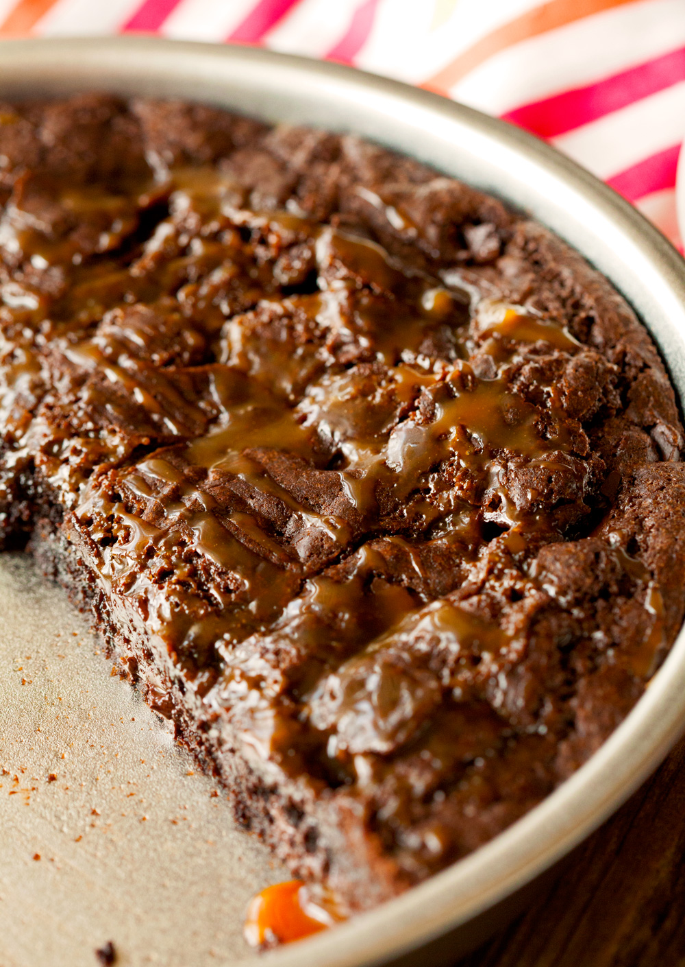 salted-caramel-brownie-pie