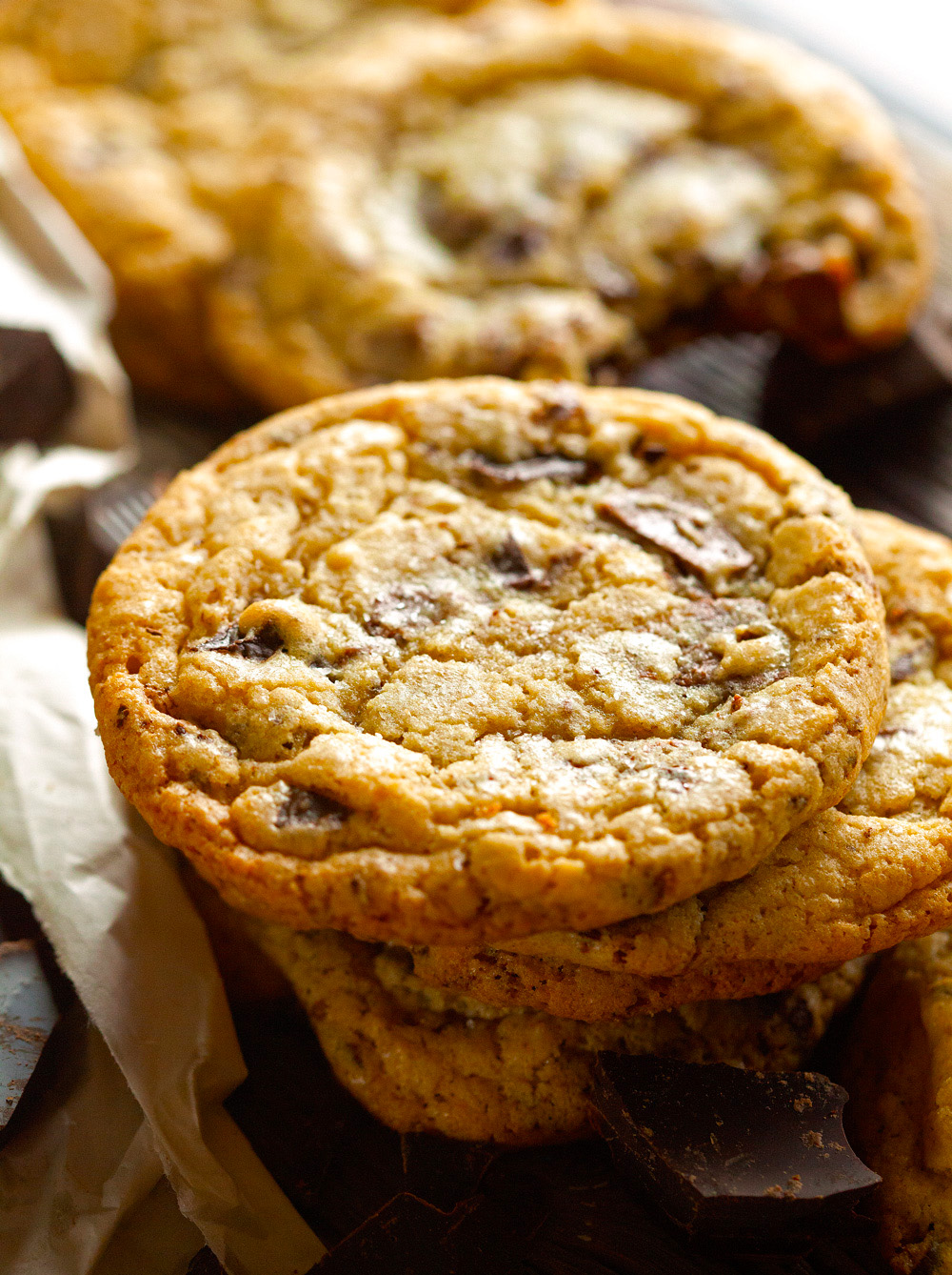 chocoholic-chocolate-chunk-cookies
