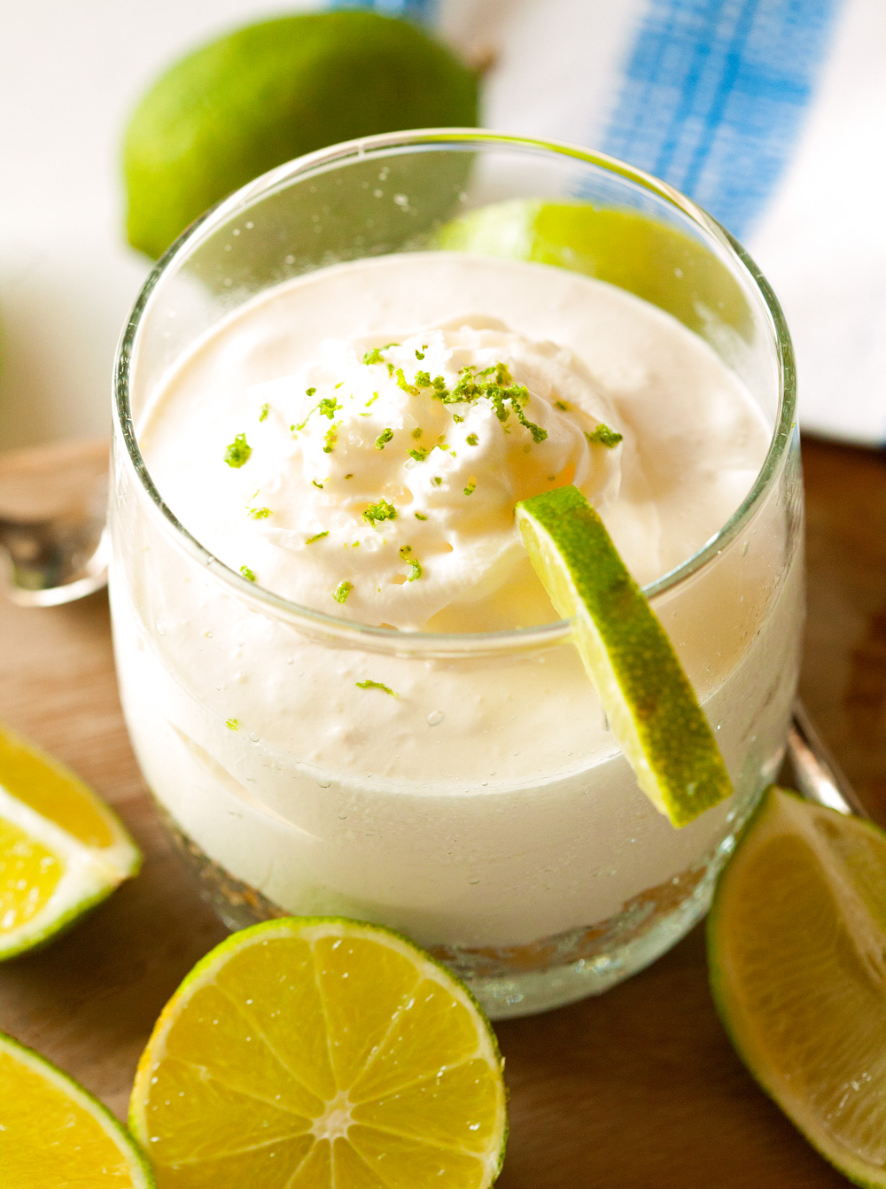 no-bake-lime-cheesecake-parfaits