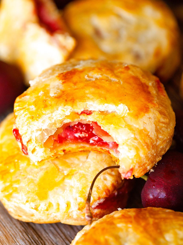 cherry-hand-pies
