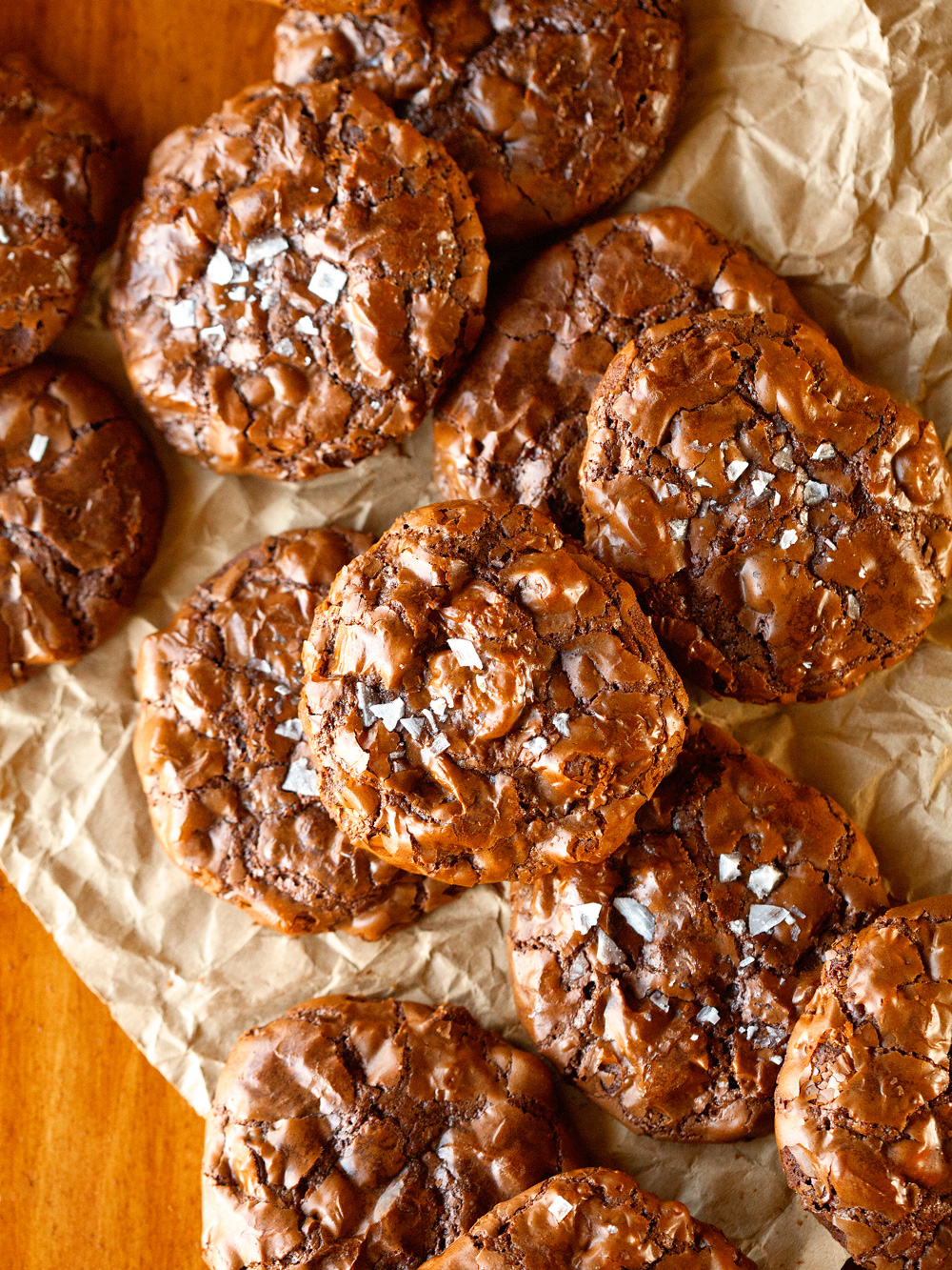the-fudgiest-chocolate-cookies