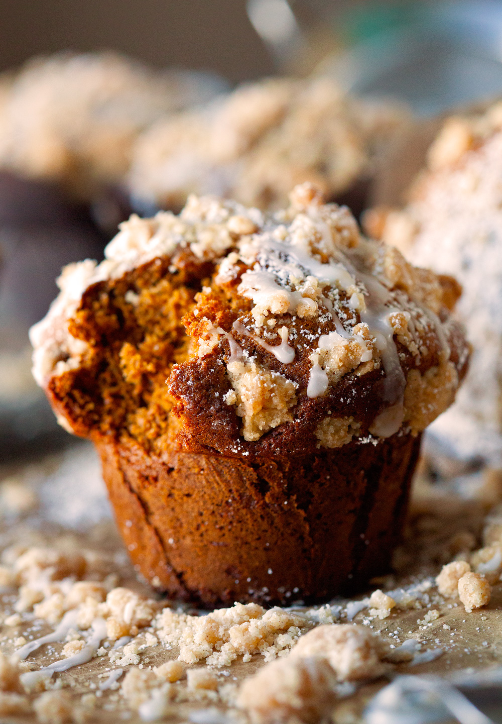 coffee-cake-gingerbread-muffins