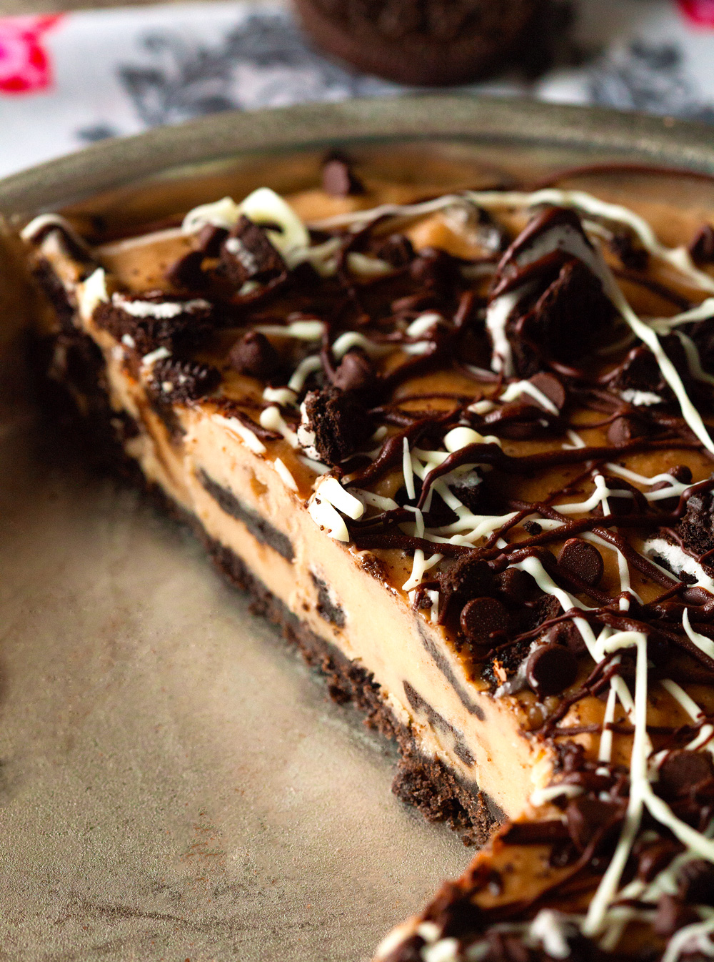 lightened-up-cookies-and-ice-cream-pie