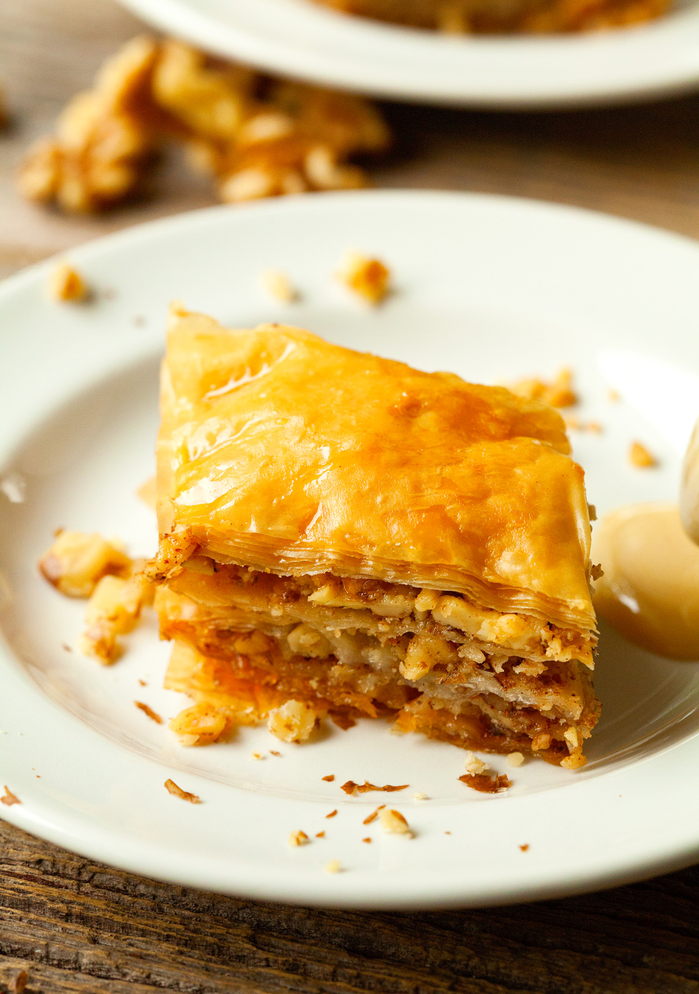 Baklava Deliciously Yum
