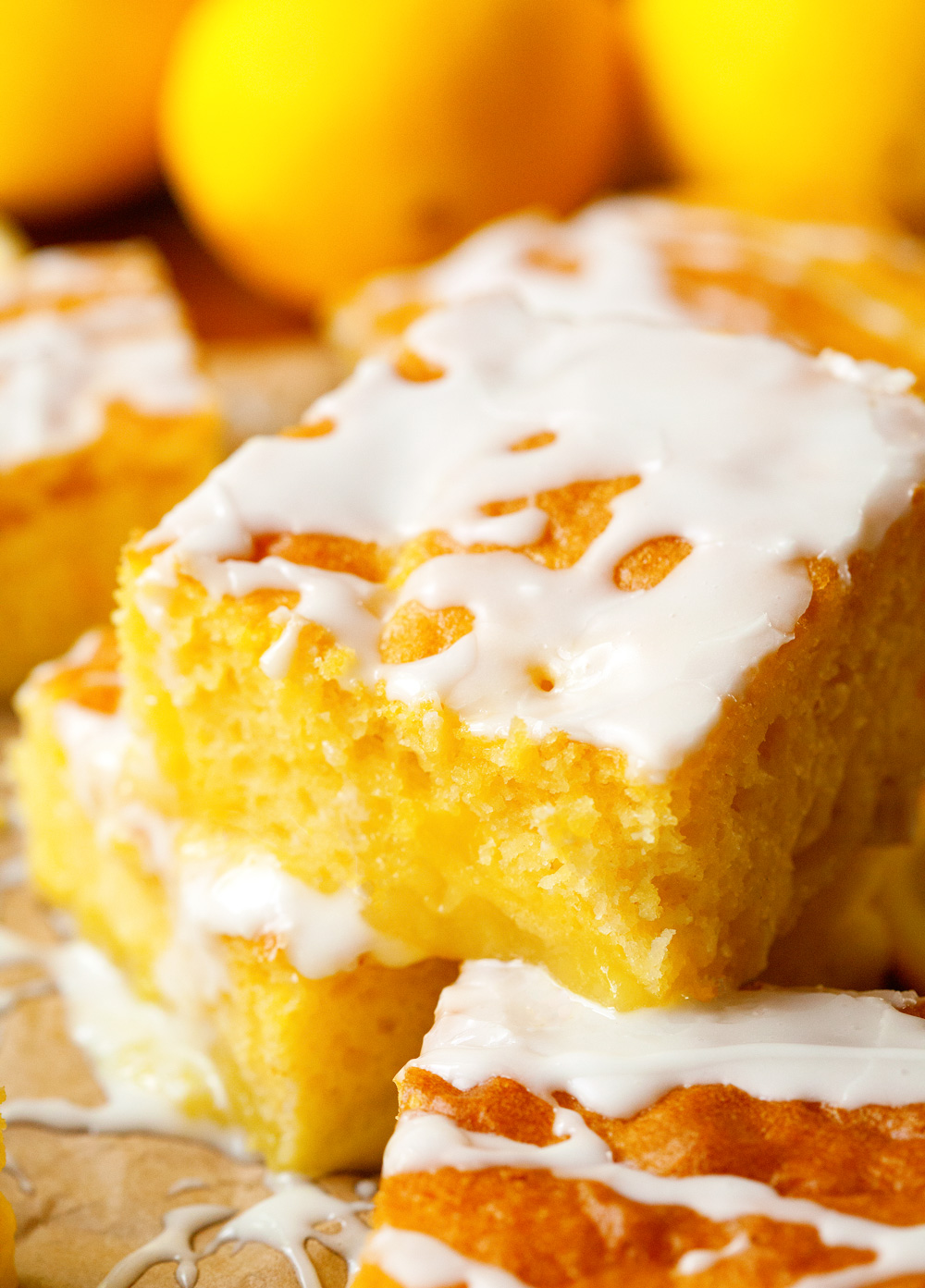 Lemon Pound Cake Using Cake Mix And Instant Pudding